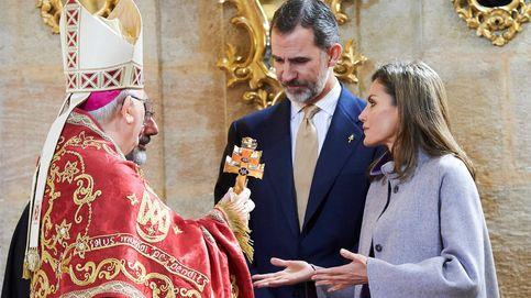 Doña Letizia y la nueva hermandad religiosa a la que ha dicho 'sí, quiero'