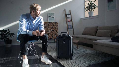 Maletas inteligentes: el equipaje del futuro es un 'gadget' que no se pierde