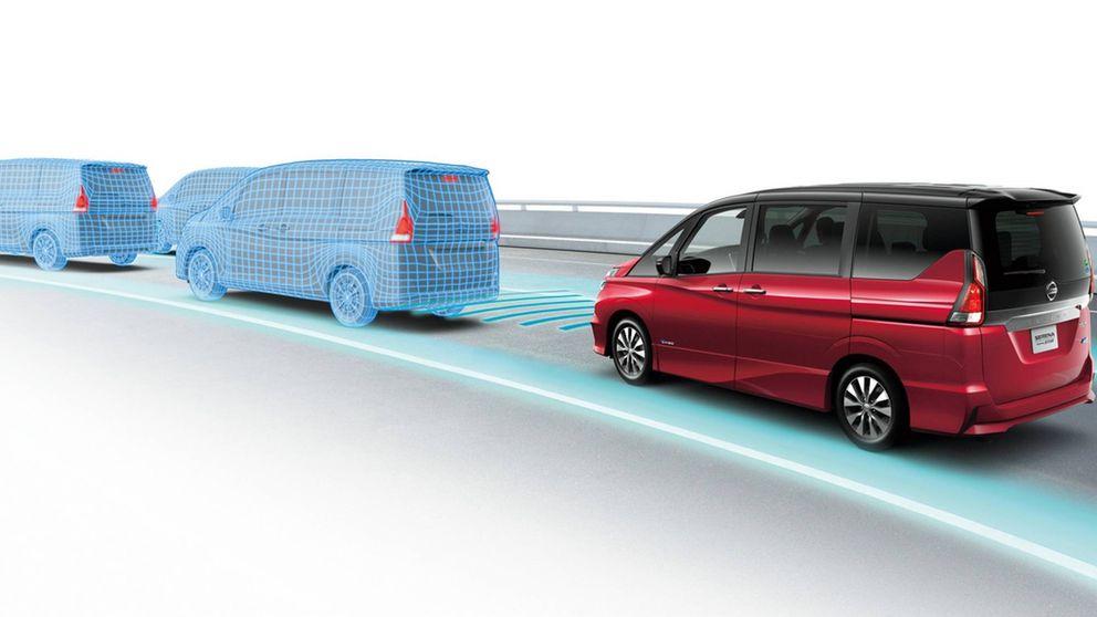 ProPilot, la conducción autónoma de Nissan