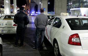 El taxista que salvó a la menor la protegió toda la noche en su casa