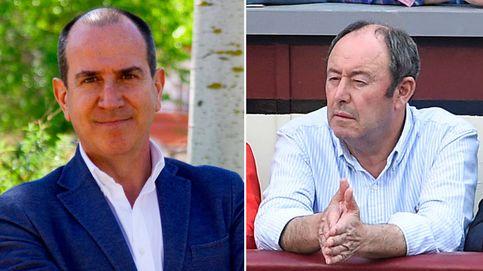 El juez imputa al alcalde que no paraliza las obras ilegales del 'rey de la chatarra'