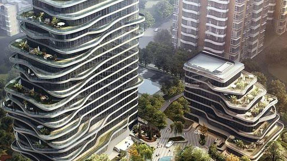 Solo para ricos: los grandes de la alta costura ya diseñan viviendas de lujo