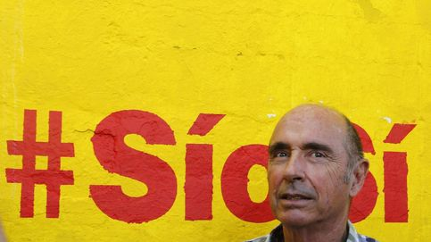 La otra cara de Lluís Llach, 'azote' de los funcionarios: millonario y con velero