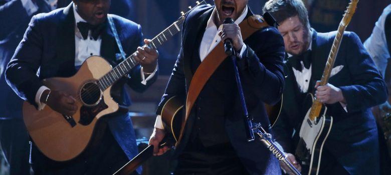 Foto: Justin Timberlake, el músico más vendido del año en EEUU alcanzó un mínimo histórico