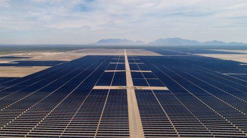 El mundo se une para forrar el planeta de paneles solares