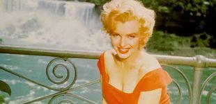 Post de A subasta las legendarias fotos de Marilyn Monroe en 'Niágara'