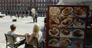 Las becas Erasmus baten su récord histórico con España como destino preferido