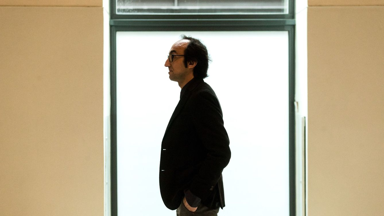 Agustín Fernández Mallo: Quienes nos meten miedo buscan dominarnos