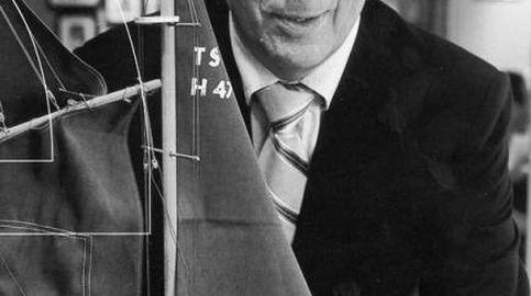 Muere Evaristo García, refundador de Pescaderías Coruñesas, a los 86 años