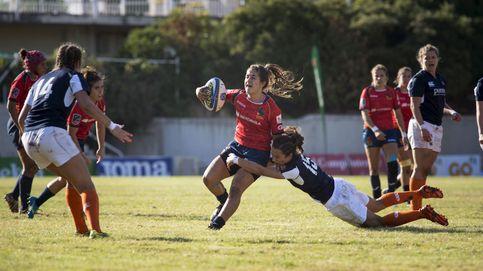 El rugby español se pega un tiro en el pie contraprogramando a la Selección