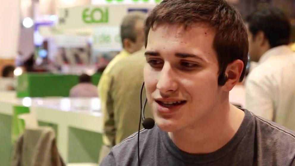 Los diez jóvenes CEOs tecnológicos más prometedores de España