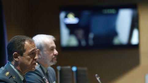La Guardia Civil reitera su hipótesis de la muerte de Luelmo pero acatará la autopsia