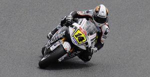 De Puniet da la sorpresa en Assen y marca el mejor tiempo en MotoGP