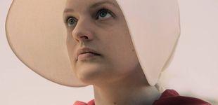 Post de Gran acogida de 'El cuento de la criada' pese a las críticas a Antena 3 por su publicidad