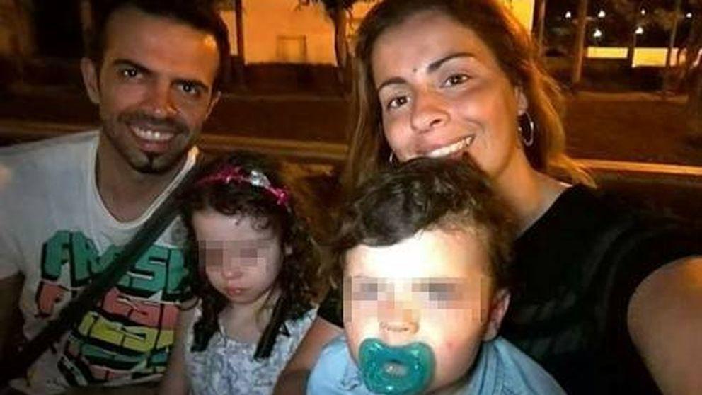 Rodrigo y Bianca (4), primeras víctimas mortales del incendio de Portugal