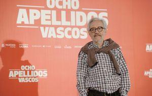 """Emilio Martínez Lázaro: """"El Gobierno odia al cine español"""""""