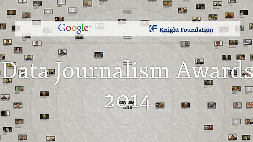 'El Confidencial', premiado con el prestigioso Data Journalism Awards