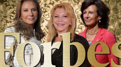 De casta le viene al galgo: las aristócratas se cuelan en la lista Forbes