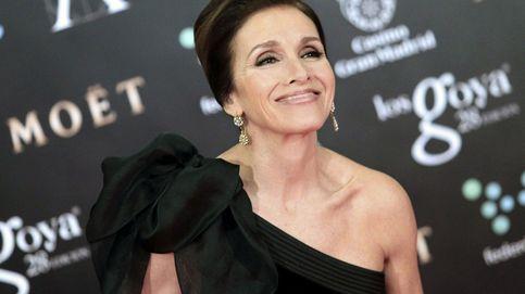 Ana Belén recibirá el Premio Goya de Honor