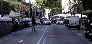 Post de El Estado Islámico reivindica el atentado de Barcelona