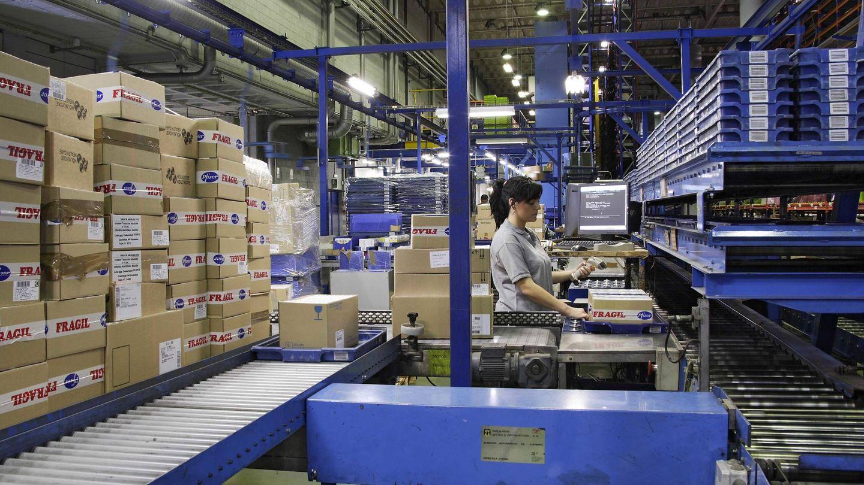 Cofares ya tiene su propio 'marketplace', Globalpharma, con medio millón de clientes en 2017.