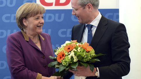 ¿El nuevo Macron alemán? El candidato inesperado para suceder a Merkel
