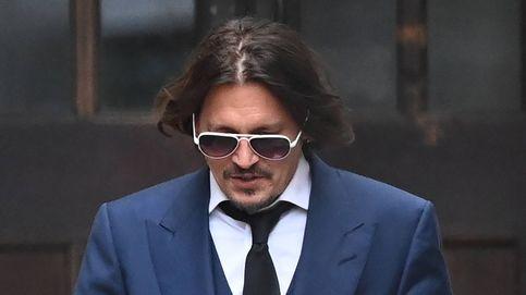 Johnny Depp llama a Amber Heard sociópata narcisista ante el tribunal