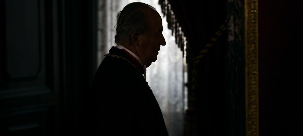 La prensa italiana, el azote del Rey Don Juan Carlos