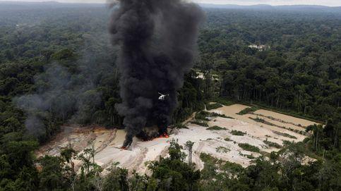 El plan de Bolsonaro para 'comprar' a los indios del Amazonas