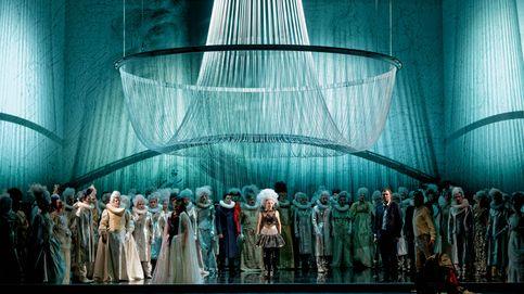 Viajes El Corte Inglés le lleva a la ópera