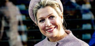 Post de Máxima de Holanda se gasta 18.000€ en tres abrigos de Oscar de la Renta