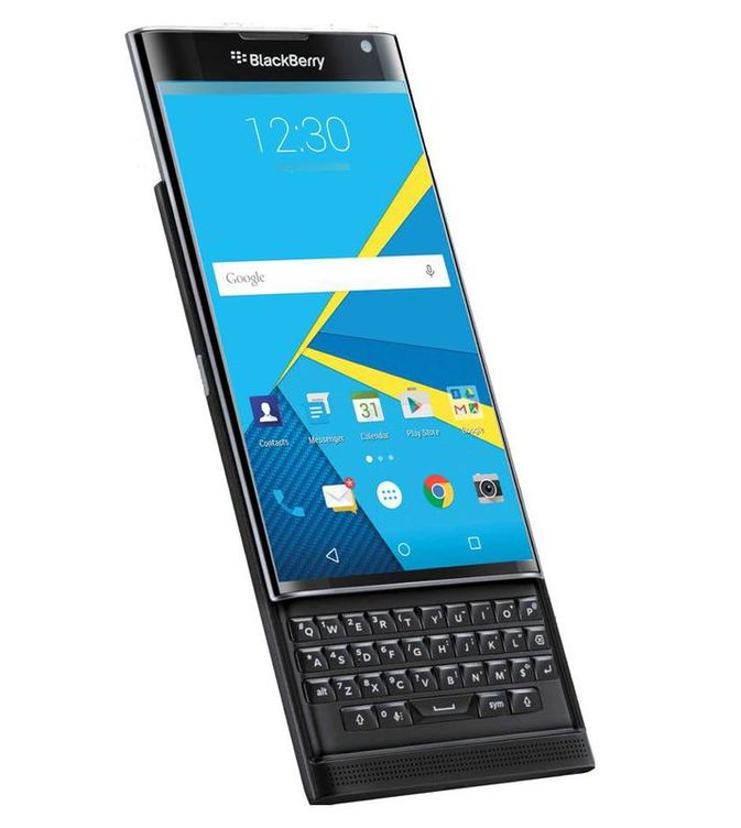 Foto: Ya es oficial: BlackBerry se pasa a Android