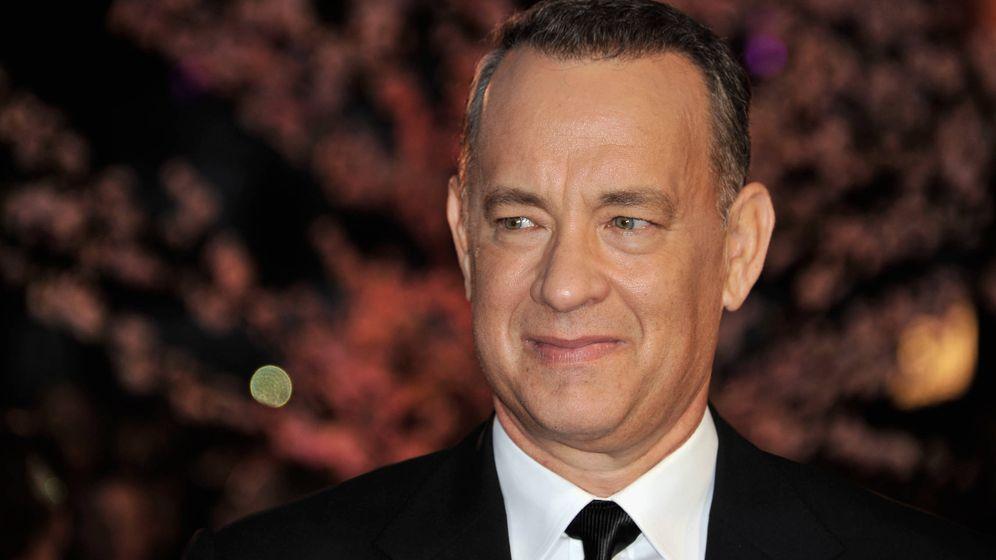 Foto:  Tom Hanks. (Getty)