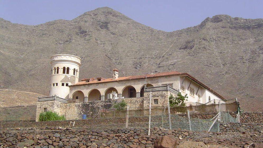 Foto: ¿Fue Villa Winter la base nazi en Canarias? (CC)
