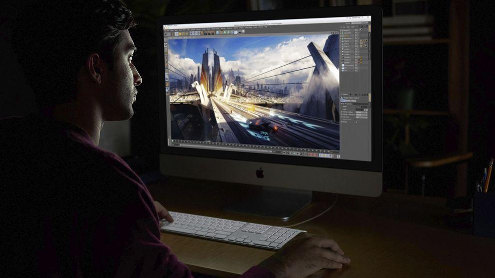 El nuevo iMac Pro más potente costará más de 17.000 € y llega el jueves. ¿Cómo será?