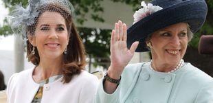 Post de El rapapolvo de Benedicta de Dinamarca a la princesa Mary por su forma de vestir