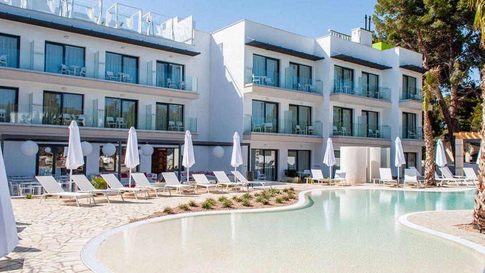 Foto: El Hotel Som Dona solo permite la entrada de mujeres a partir de los 14 años (Foto: Som Dona)