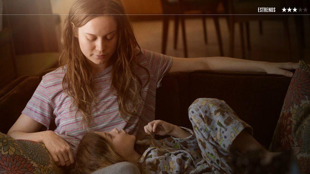 Foto: Fotograma de la película 'La habitación'