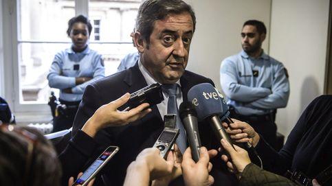 Zaragoza irá al Supremo tras rechazar varios puestos de magistrado de enlace
