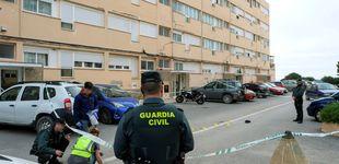 Post de Muere un guardia civil tras dispararse en la cabeza en el lugar de trabajo de su mujer
