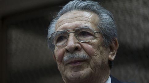 Fallece el general Ríos Montt que era juzgado por genocidio en Guatemala