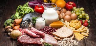 Post de La dieta con la que no adelgazarás, pero que te ayudará a no estar cansado