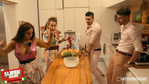 'MTV Super Shore' arranca en Italia su temporada más tensa y conflictiva