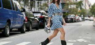 Post de ¡Larga vida a las botas cowboy! También en verano y con estos lookazos