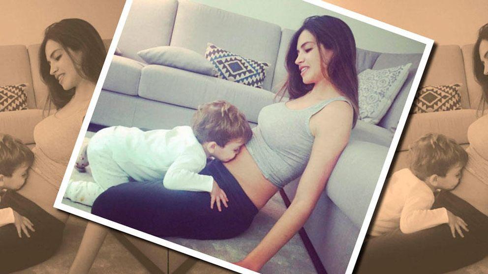 La tierna fotografía que confirma el segundo embarazo de Sara Carbonero
