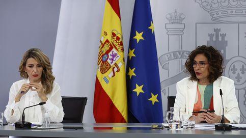 El PSOE se abre a subidas puntuales de impuestos, pero aplaza la gran reforma