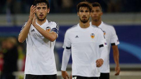 El desaire a Dani Parejo y el miedo del Valencia a que se repita el 'caso Banega'