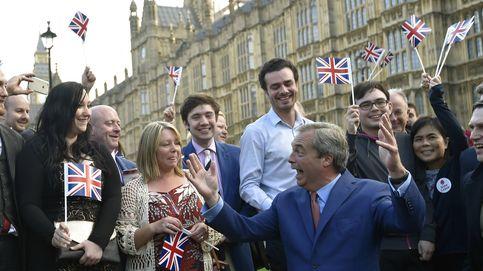 El camino hasta al caos del Brexit