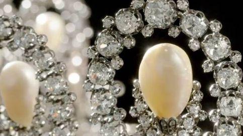 La tiara de la reina María Victoria de Saboya, vendida por un precio millonario