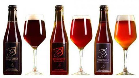 Las cervezas gastronómicas de Enigma